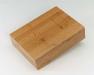 WD-105, Engraved Bamboo Box